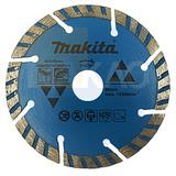 Disco Diamantado Concreto/granito 105 X 20mm D-42581 Makita