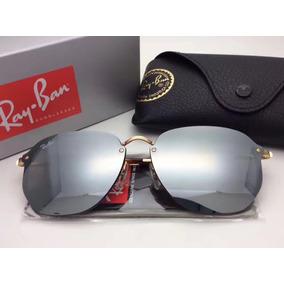 d6a1787952443 Blazer Masculino Prata De Sol Ray Ban - Óculos no Mercado Livre Brasil
