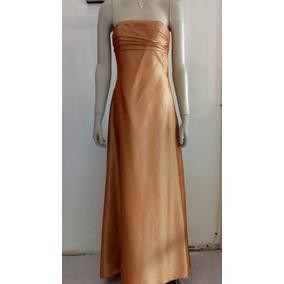 Vestidos para fiesta color oro viejo