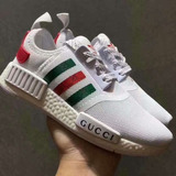 dbdb4cb525c Tenis Gucci Oferta Ibativel De R 650 Por R 585!!!! Adidas - Esportes ...
