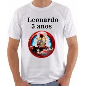 Camiseta Personalizada Com Sua Estampa Foto Imagem Promocao bdddd6ca9ec98