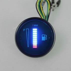 Marcador De Combustível Digital Universal