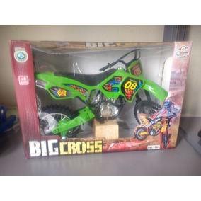 Motocross De Brinquedo