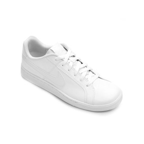 2352028f137c0 Tênis Nike Branco 40