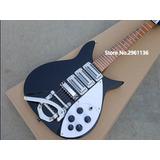 Guitarra Electrica Rickenbacker 325 Artesanal/copy John Lenn