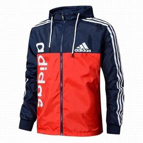 7b237a64094 Casaco Adidas Dgk - Casacos no Mercado Livre Brasil