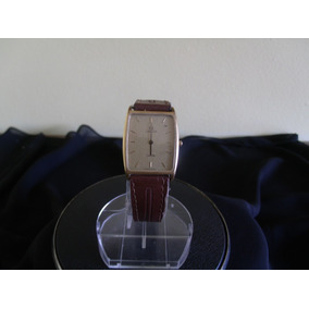 Relógio Omega De Ville De Pulso A Quartz Unissex
