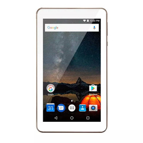 Tablet Multilaser M7s Plus 7'' 8gb Wifi Dourado - Nb
