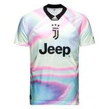 Camisa Juventus - Camisas de Times de Futebol no Mercado Livre Brasil 036bfb5104cb6