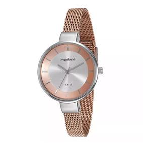 Relogio Caixa Fina E Grande Mondaine - Relógios De Pulso no Mercado ... 0c6a7dc9d0