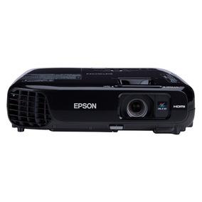 Epson Proyector Powerlite S18+ Barulu