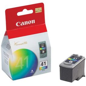 Cartucho Canon Cl-41 (caicocl41)