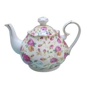 Gracie China Rose Chintz Porcelana 4 1