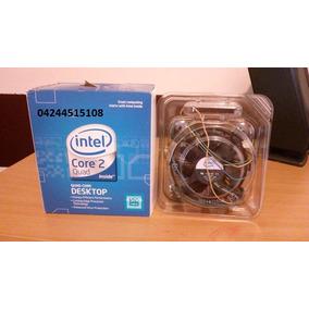 Procesador Para Pc Intel Core 2 Quad Q8200