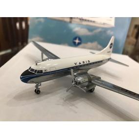 Convair 440-42 Metropolitan Varig 1:200