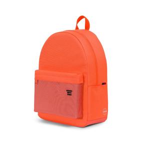 Mochila Herschel Supply Winlaw Xl Vermillion Orange