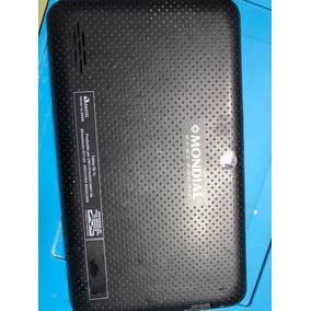 Tampa Tablet Tb-12 Usado Sem Botões