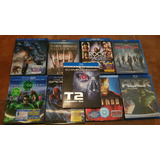 Peliculas Movies Recitales Shows En Bluray Full Hd Oferta!