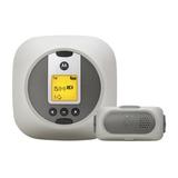 Motorola Wirelessfence25.v3 Cerca Perimetral Inalámbrica Par