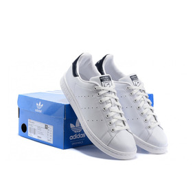 Tenis Zapatillas adidas Stan Smith Importadas M20325 Dama