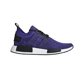 new product 4d2ad 8edc0 Zapatillas adidas Originals Moda Nmd r1 Pk Hombre Vi ng