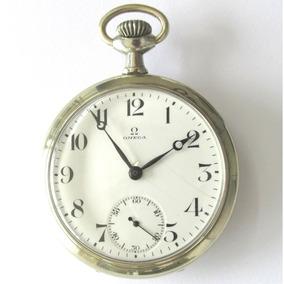 a0976f1591a Relogio Omega Ferradura - Joias e Relógios no Mercado Livre Brasil