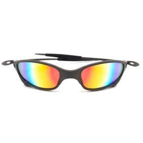 Lente Para Oculos Oakley Romeo 1 Clear Arco Iris De Sol - Óculos no ... d205162d88