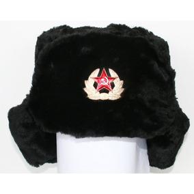 Gorro Ruso Para Hombre - Accesorios de Moda de Hombre en Mercado ... f2433a69d46