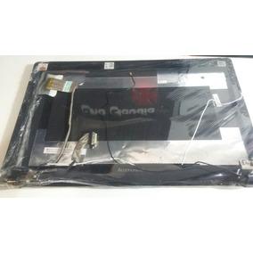 Moldura Da Tela Completa Notebook Lenovo G485
