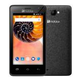 Celular Bmobile Ax681 Android 6 Camara De 5+2mpx Memoria 8gb