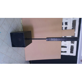 Mini Line Array Ativo 1.400wrms Sub 18 Bose L1 Qsc Fbq