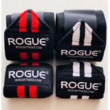 Munhequeira Elástica Rogue 30 Cm Crossfit - 100% Original