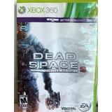 Dead Space 3 Limited Edition Xbox 360 Seminuevo