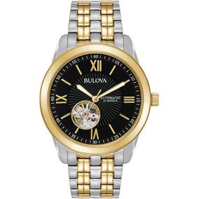 Relógio Bulova 98a168
