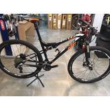 Bicicleta Ktm Scarp 292 2017