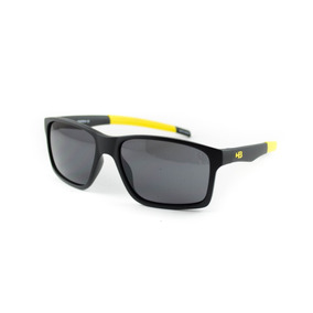 ef28aea622766 Oculos Amarelo De Sol Hb - Óculos no Mercado Livre Brasil