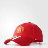 Bone Adidas Manchester United no Mercado Livre Brasil fe46680f205