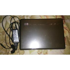 Laptop Hp Pavilion Dv5 Amd Dual-core 2.10 Ghz 4gb Ram