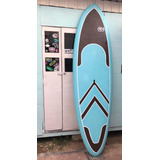 Stand Up Paddle Sup 94 Tabla De Surf Surfear Remo Surfing