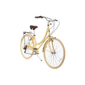 Bicicleta Philco De Paseo Mujer Sicilia 700c 7v Fcss28vn070f
