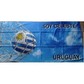 Toalla De Baño Uruguay Teka