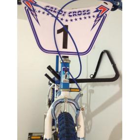 Bicicleta Caloi Cross Extra Light