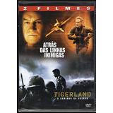 Atrás Das Linhas Inimigas + Tigerland - A Caminho Da Guerra