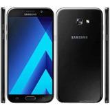 Samsung Galaxy A7 2017 32 Gb Vendo/cambio Por Algún Iphone