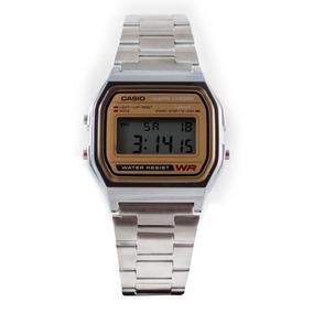 c03b071e15e5 Reloj Casio Vintage Naranja - Relojes en Mercado Libre México