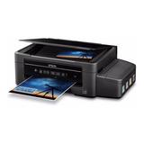 Epson L375 Multifuncion Tinta Continua Original Garantia Wif
