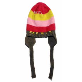 Touca Gorro Infantil Colorida Moda Outono Inverno Kids Teen d7dfced626b