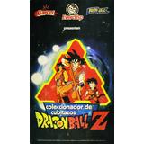 Dragon Ball Colecciones Y Promos En Chile (pdf) Album