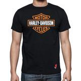 Playeras Motocicletas Harley Davidson Indian Triumph Motos