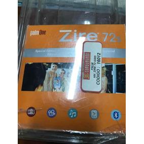 Palm Zire 72s